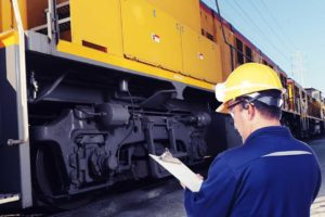 railroad worker disability benefits