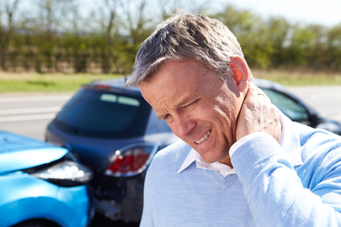 Beware – Car Accidents More Likely in the Summer