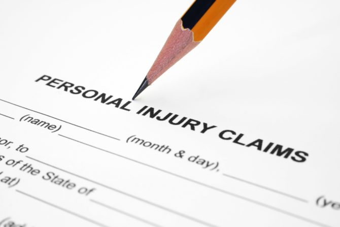 Tips for Getting the Most Out of Your Personal Injury Claim