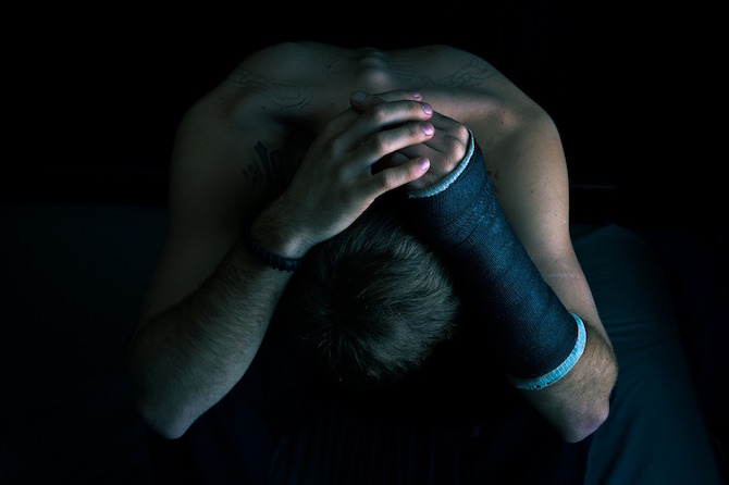 What Constitutes Pain and Suffering and How Insurance Companies Determine Damages