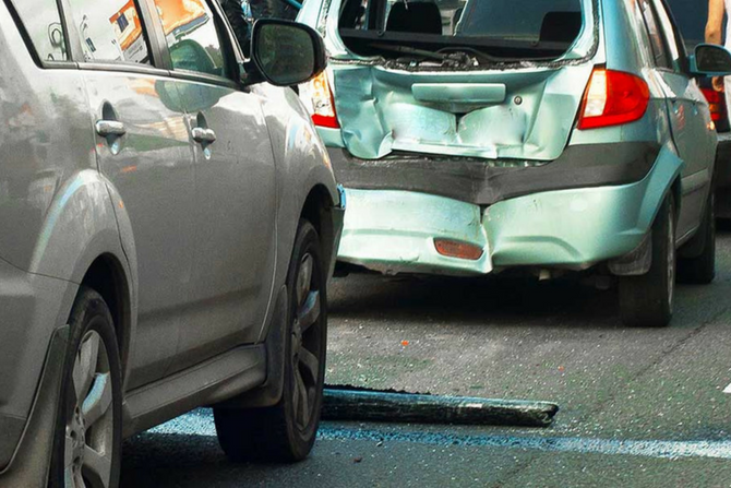 How Fault is Determined After a Missouri Car Accident