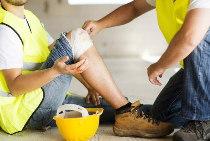 workers compensation lawyer ttd ppd