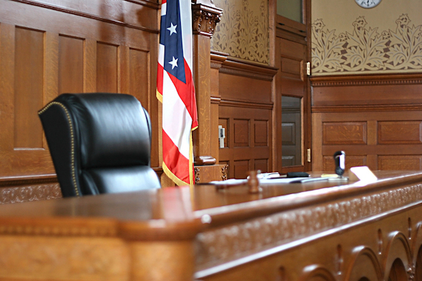 How to Handle a Car Accident Court Summons