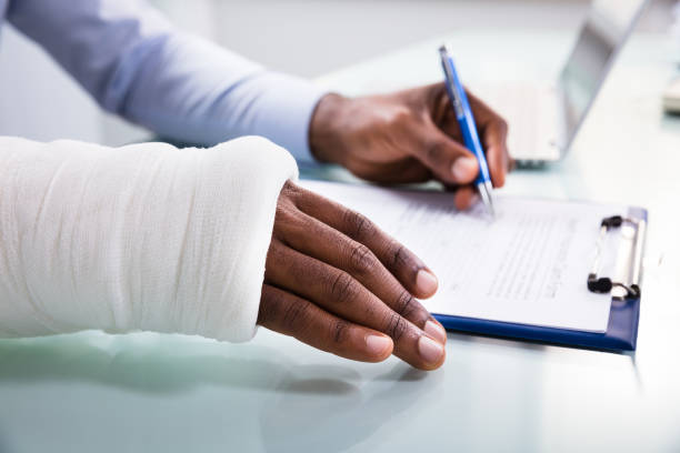 Know Your Rights If You Are Injured at Work